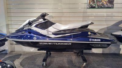 2018 Yamaha EX Sport 3 Person Watercraft Salinas, CA