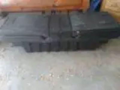 Tuff Box Truck Tool Box With Tools (Warner Robins)