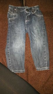 Old navy 12-18 month jeans