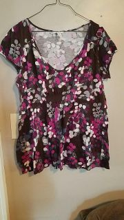 Old navy XL maternity top