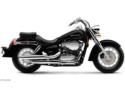 2009 Honda Shadow Aero Cruiser Motorcycles Philadelphia, PA