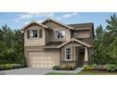 New Construction at 8649 N Appleton St, by Lennar