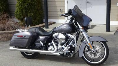 2015 Harley-Davidson Street Glide Special Touring Motorcycles Bennington, VT