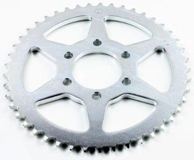 Find 1984-1984 Suzuki GS450 E D JT SPROCKET 45 TOOTH JTR814.45 motorcycle in Ellington, Connecticut, US, for US $39.57