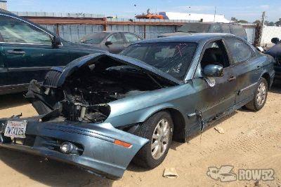 2004 Hyundai Sonata
