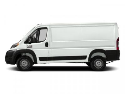 2017 RAM ProMaster 1500 1500 136 WB (Bright White Clearcoat)