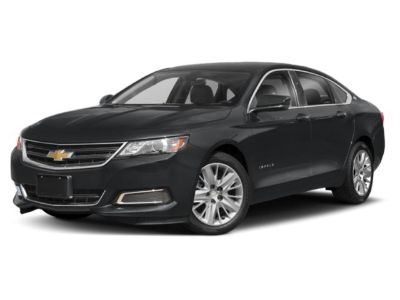 2019 Chevrolet Impala LT w/1LT (Pearl)