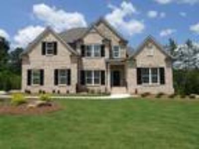 New Construction at 4776 Rolling Meadows Lane, by SR Homes