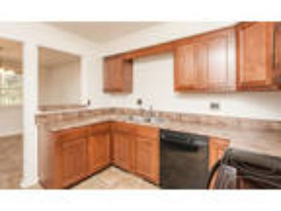 CenterPointe Apartments & Townhomes - Two BR, Two BA Townhome 1,434 sq. ft.