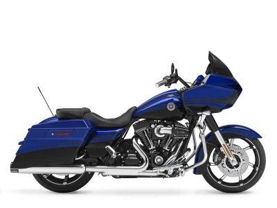 2012 Harley-Davidson CVO Road Glide Custom Touring Motorcycles Hobe Sound, FL