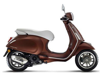 2019 Vespa Primavera 50th Anniversary 50 cc 250 - 500cc Scooters New Haven, CT