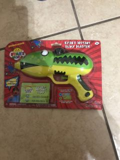 Ryan s world slime blaster