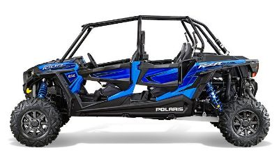 2015 Polaris RZR XP 4 1000 EPS Sport-Utility Utility Vehicles Elk Grove, CA