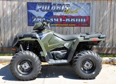 2017 Polaris Sportsman 570 EPS Utility ATVs Katy, TX