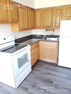 Beautifully Updated 2 Bedroom Apartment in Desirable Hatboro, PA