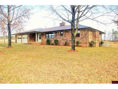 3 Bed 2 Bath Foreclosure Property in Pineville, AR 72566 - Ar 177 Hwy