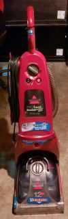 Bissell Proheat 2X Carpet Cleaner 9500