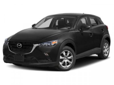 2019 Mazda CX-3 Sport (Ceramic Metallic)