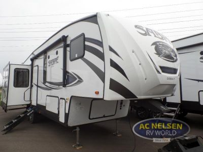 2019 Forest River Rv SABRE 30RLT-C