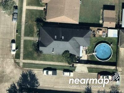 Foreclosure Property in Kenner, LA 70065 - Iowa Ave