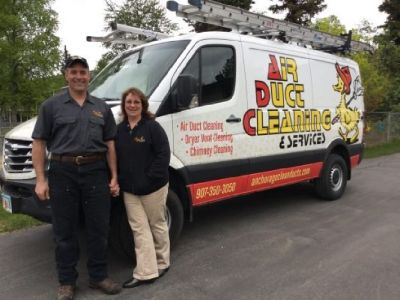 Air Duct Cleaning & Services-Offering You Affordable Dryer Vent Cleaning Costs