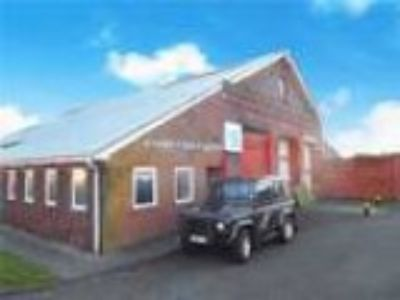 BEDFORD Ampthill Commercial Property The Express Estate