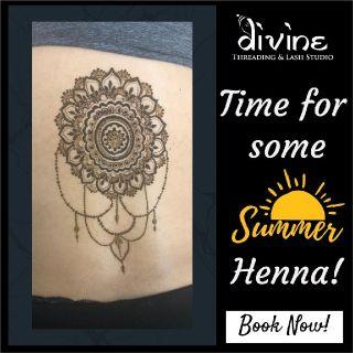 Professional Henna  Artist Las Vegas