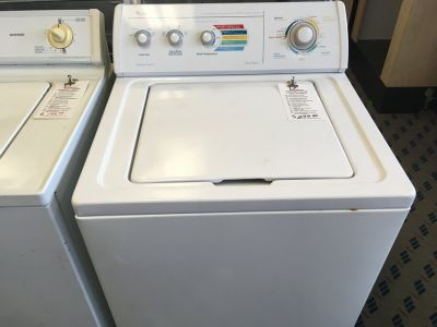Whirlpool Cycle Logic Washer - USED