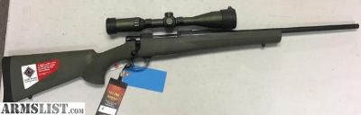 For Sale: New in box Howa 1500 with scope 6.5creedmoor