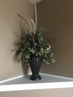 Custom Greenery Decor