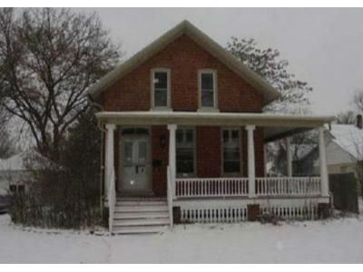 3 Bed 1.5 Bath Foreclosure Property in Monroe, MI 48161 - E 4th St