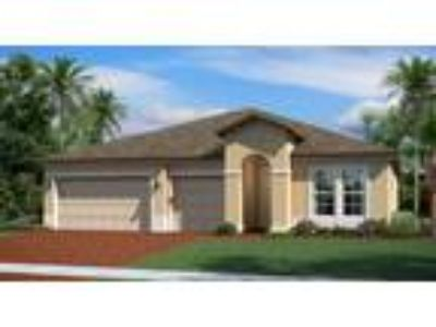 The Venice by Lennar: Plan to be Built