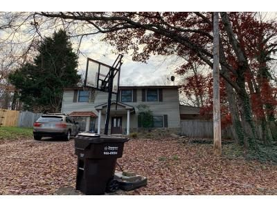 3 Bed 2.5 Bath Preforeclosure Property in Knoxville, TN 37923 - Chevy Ln