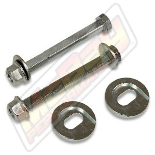 Buy Rear Alignment Camber Caster Cam Bolt Kit 2003-2006 Ford Expedition Navigator motorcycle in Saint Paul, Minnesota, United States, for US $47.99