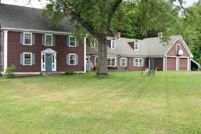 4 Fletcher Street Lancaster Four BR, Traditional Colonial house