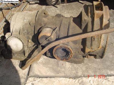 Auto trans 010 & parts REDUCED