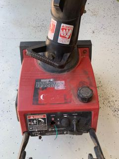 Toro power lite- make offer
