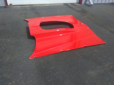 1984-88 Chevy Monte Carlo fiberglass Cowl hood