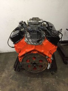 Sell 402 CHEVY ENGINE motorcycle in McDonough, Georgia, United States