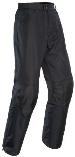 Buy Tourmaster Quest Air Black 4XL Textile Mesh Motorcycle Pants XXXXL motorcycle in Ashton, Illinois, US, for US $76.49