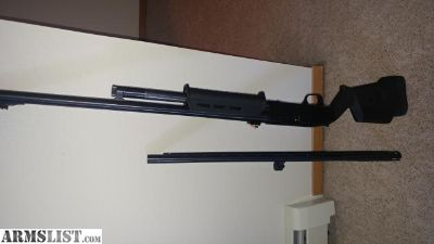 For Sale: Magpul. Mossberg 500