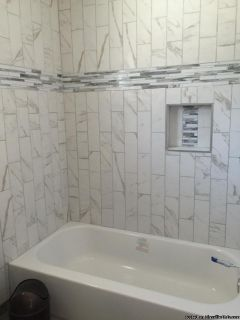 Tile Setter-Bathrooms-Showers-Floors