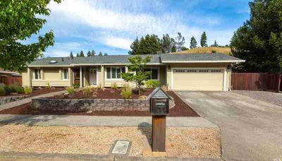 3316 Twin Oaks Drive NAPA Four BR, Look No More!