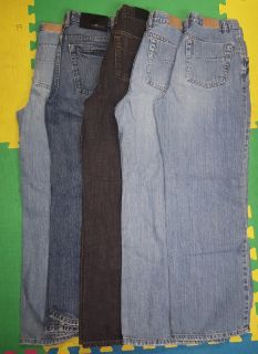 5 tony hawk boys size 16 jeans