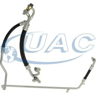 Purchase Universal Air Conditioner (UAC) HA 10937C Suction and Discharge Assembly motorcycle in Mansfield, Texas, United States, for US $22.07