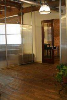 Loft Style Office Space for Rent