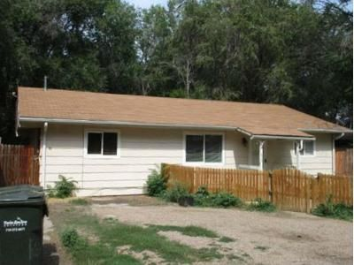 3 Bed 2 Bath Foreclosure Property in Florence, CO 81226 - N Pikes Peak Ave