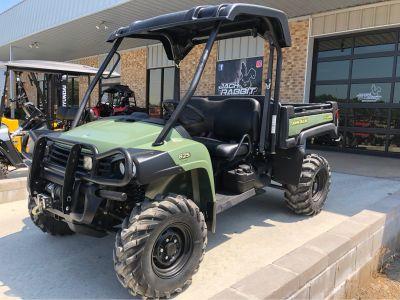 2012 John Deere Gator XUV 825i Utility SxS Utility Vehicles Marshall, TX