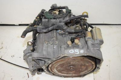 Purchase 2002-2004 HONDA ODYSSEY 3.5L V6 SOHC VTEC AUTOMATIC TRANSMISSION JDM J35A BYBA motorcycle in Franklin Park, Illinois, United States, for US $949.00