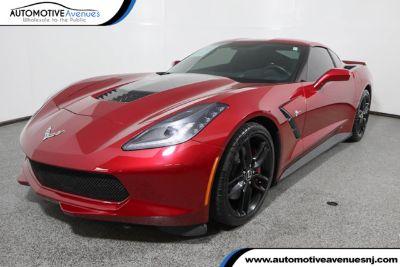 2014 Chevrolet Integra Base (Crystal Red Tintcoat)